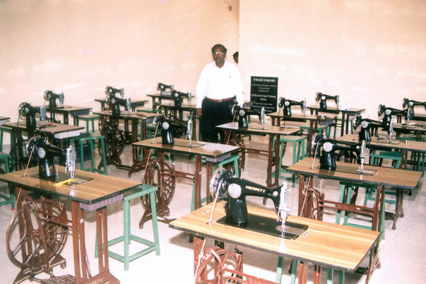 Fashion Designing Schools In Nigeria P Sero