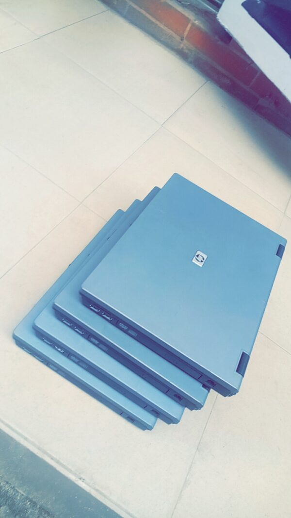 HP 6515b laptop