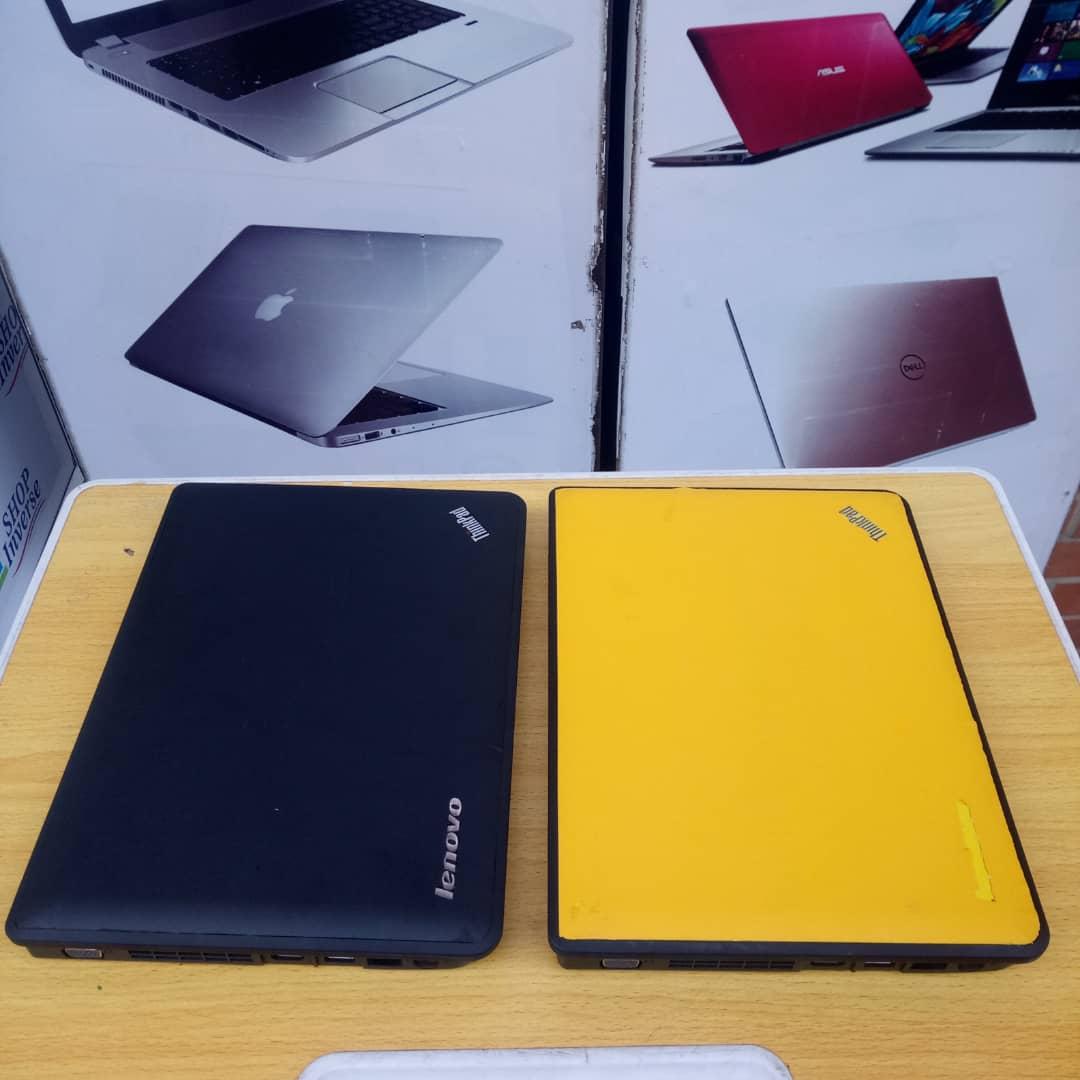 Uk Used Lenovo Thinkpad X130e Mini Laptop