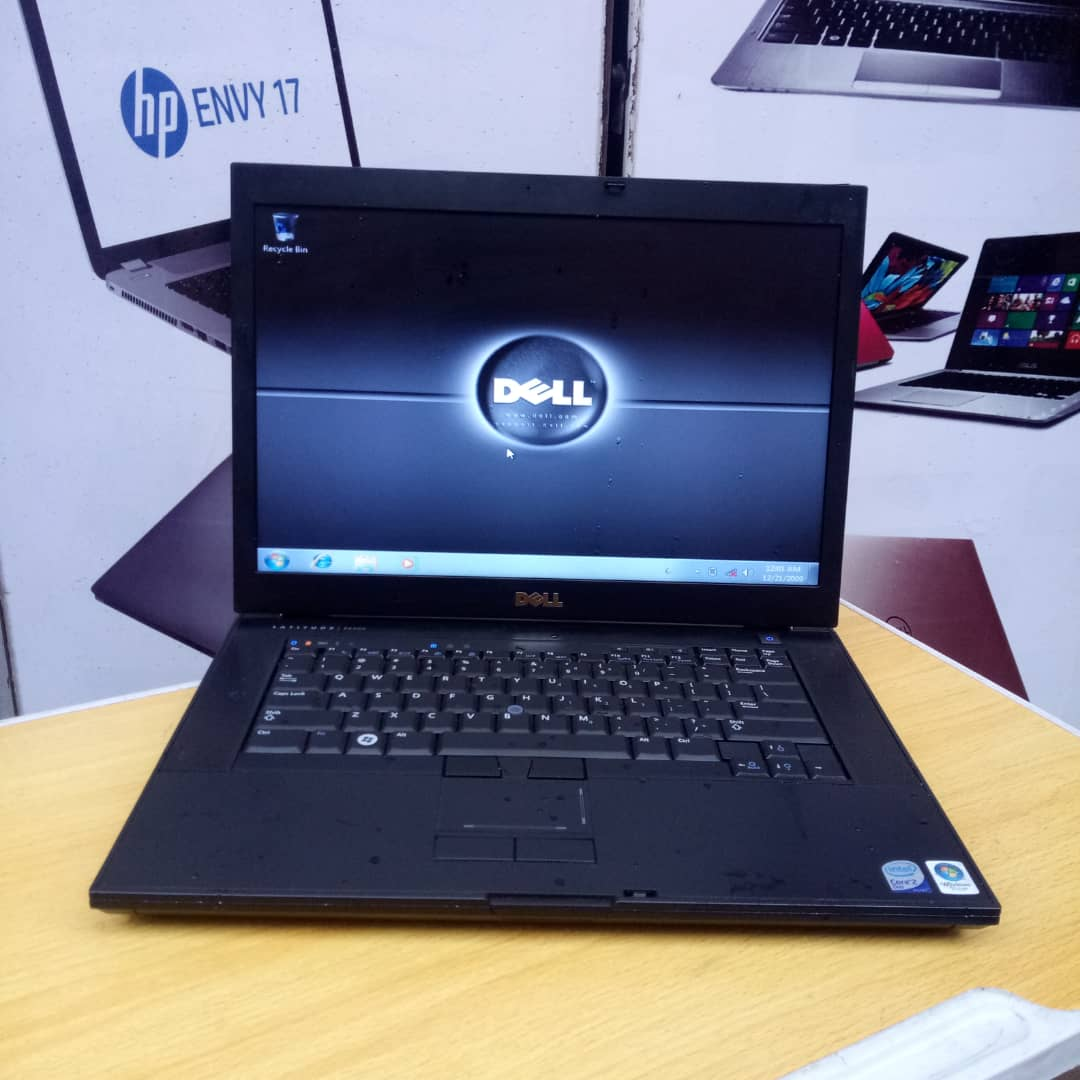 Direct UK Used (Dell Latitude E6500) Laptop