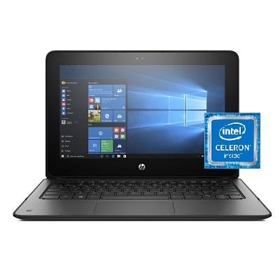 Brand New: HP ProBook X360 11 G1 2RS50ES Intel Celeron Laptop 11 Inch 4 GB RAM 64 GB eMMc