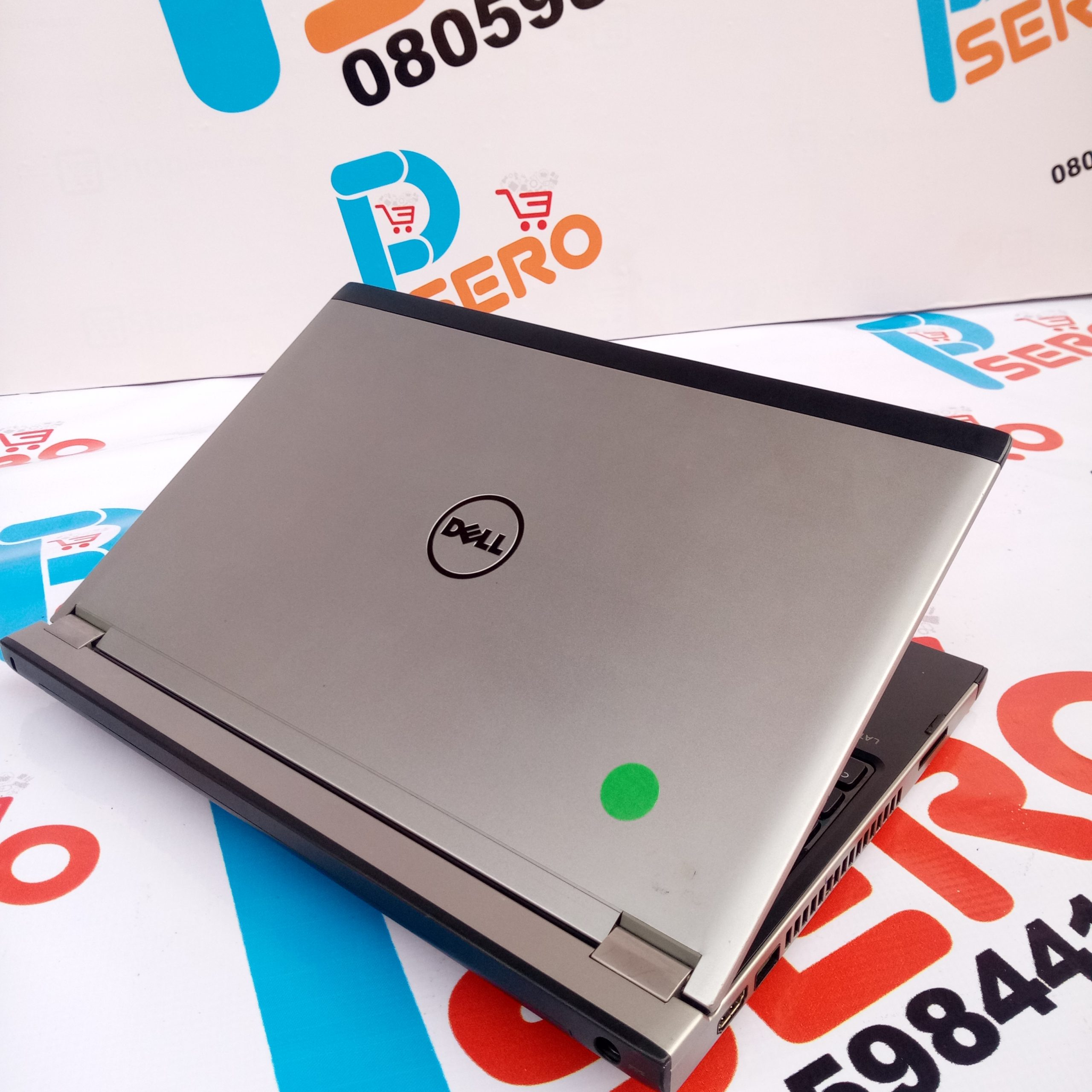 Uk Used Dell Latitude 3330 Laptop – Core i3 – 4GB Ram, 320GB Hard Drive