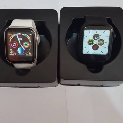 Latest Apple Smart Watch For Android And iPhones in Nigeria