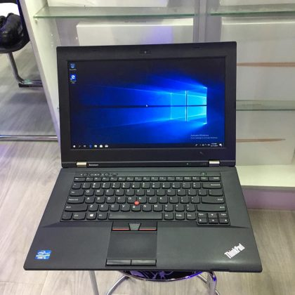 UK Used Lenovo Thinkpad L430 Laptop – 4GB Ram / 250HDD