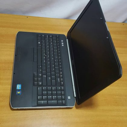 UK Used Dell Latitude E5520 Core i3 – 4GB Ram – 320HDD