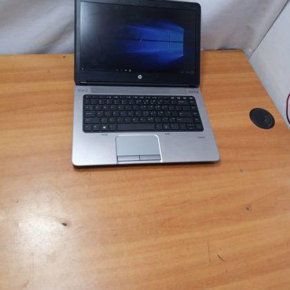 Uk Used HP mt41 Laptop- Dual Core – 320GB HDD – 4GB RAM