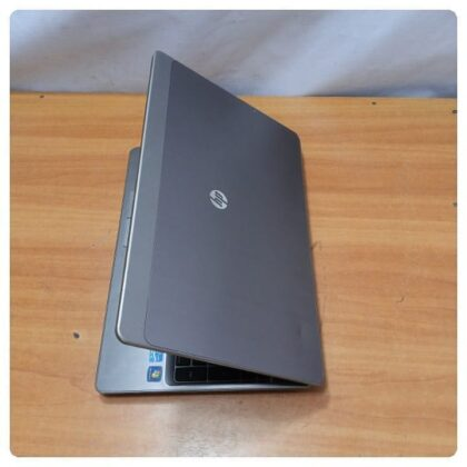 HP Probook 4530s Intel Core i3 Laptop – 4GB Ram – 320HDD