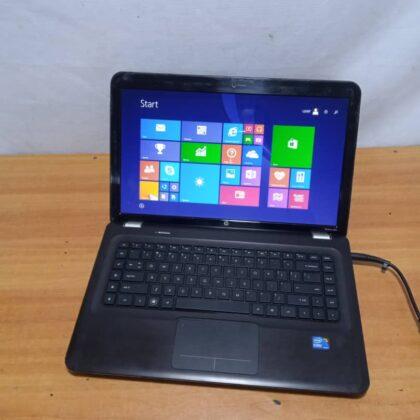 HP Pavilion Dv6 Laptop – Intel Core i5 – 750HDD – 4GB Ram