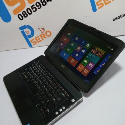 Dell Latitude E5430 – Core i5 – 320HDD – 4GB Ram