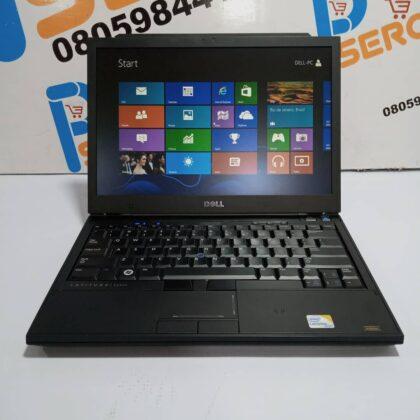 Dell Latitude E4300 – Dual Core – 4GB Ram – 250HDd
