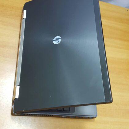 HP Elitebook 8560w Workstation – 8GB Ram – 500GB HDD – Intel Core i7