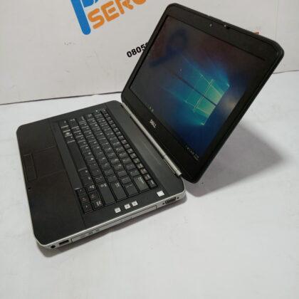 Dell Latitude E5420 Laptop – Intel Dual Core – 4GB Ram – 320HDD – Free Wireless Mouse