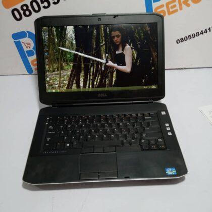 Dell Latitude E6430 Laptop – Core i5 – 4GB Ram – 500HDD – Keypad Light