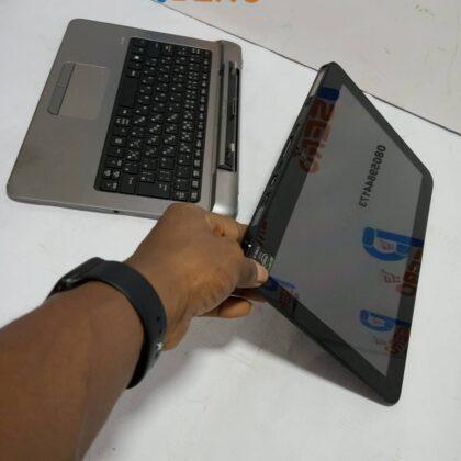 HP Pro x2 612 – Core i5 – 4GB Ram – 128GB SSD – Detachable – Touchscreen – PC/Tab