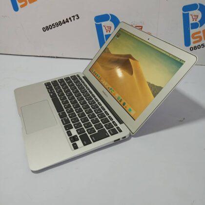 Apple MacBook Air 2015 Laptop – 11inch – 4GB Ram – 128SSD – UK Used