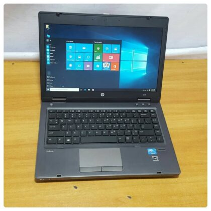 HP Probook Mt40 Laptop – Intel Core i5 – 320HDD – 4GB Ram – Fingerprint