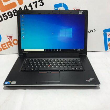 Lenovo 0301GVG Laptop – Core i3 – 4GB Ram – 250GB – Free wireless mouse