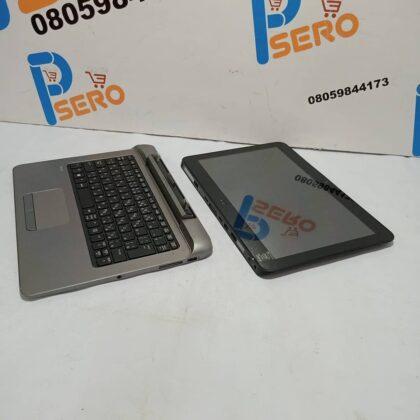 HP Pro x2 612 Intel Core i5 – 4GB Ram / 128GB SSD – Detachable  & Touchscreen – PC/Tab