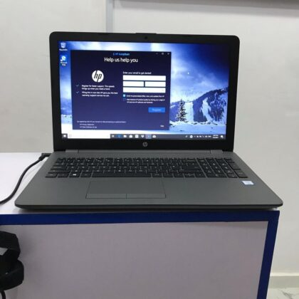 Brand New HP 250 G6 7th Gen Laptop – Intel Core i5 – 8GB Ram – 1TB SSD