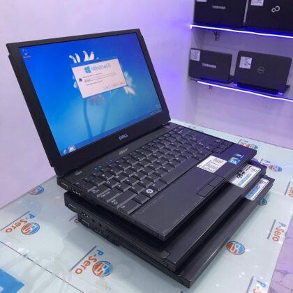 Light weight Dell Latitude E4200 – Intel Dual Core – 3GB Ram – 64GB SSD – 11 inch