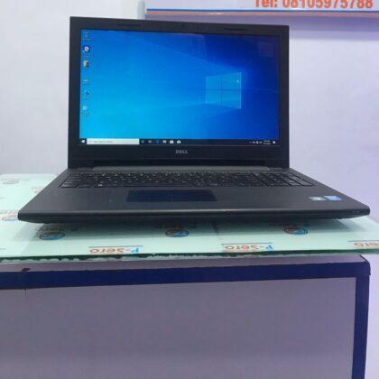 Slim Dell Inspiron 3542 Laptop – intel core i3 – 4GB Ram – 500GB HDD – 14 inch