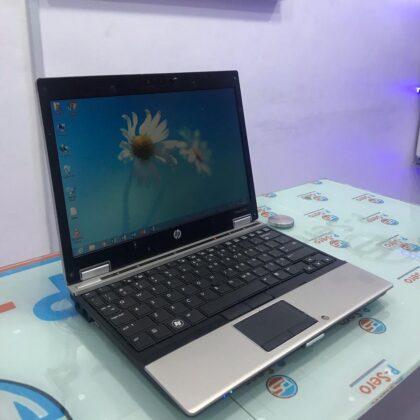 Hp Elitebook 2540p – Intel Core i7 – 4GB Ram – 160GB HDD – 2.13GHz – 12inch