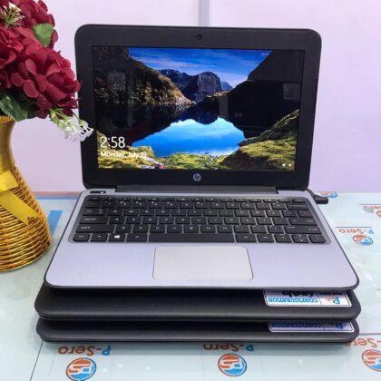 HP Stream 11 – Intel Inside – 4gb Ram and 64GB SSD Hard Drive – Sharp Webcam