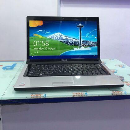 Dell Studio 1555 – Intel Dual Core – 2.66GHz – 4GB Ram – 320GB HDD