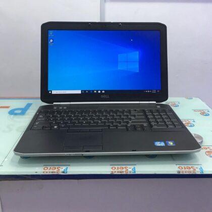 Dell Latitude E5520 – 4GB Ram – 320GB HDD – Intel Core i5 – 2.60GHz